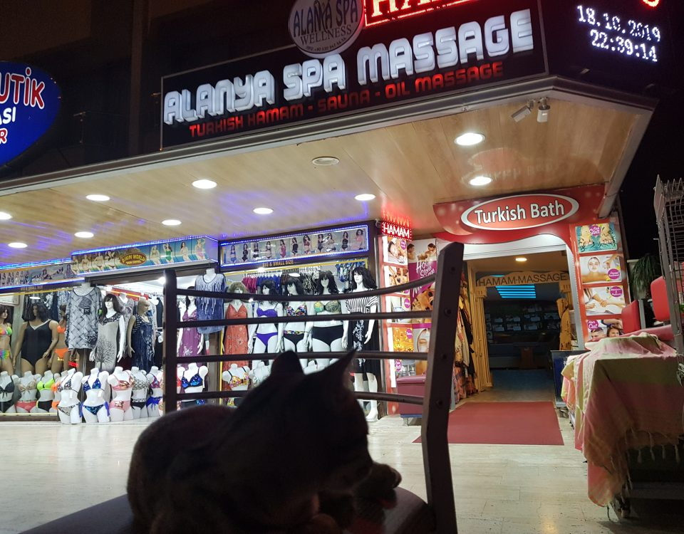 massage in alanya cat
